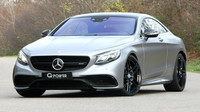Mercedes-AMG Coupé S 63 G-Power