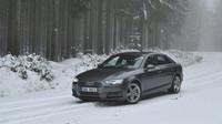 Víte, jak Audi testuje svá auta? Možná vás to dostane - anotační obrázek