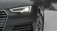 Audi A4 2.0 TDI Sport (2016)