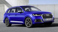 Úsporný obr se sportovními ambicemi i u nás, Audi SQ7 začíná na 2,5 milionech - anotační obrázek