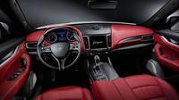 Maserati Levante jde ostře proti německé konkurenci, nabídne tři motorové varianty.