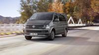 Volkswagen Multivan odhaluje ve verzi PanAmericana své dobrodružné já.