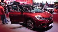 První dojmy: Renault Scénic - Síla marketingových frází - anotační obrázek