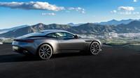 Aston Martin DB11 je nejrychlejším modelem řady DB v celé její historii.