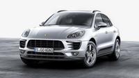Porsche Macan dostalo nový zážehový čtyřválec.