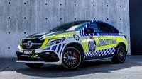 """Australská policie dostala novou """"hračku"""" - anotační obrázek"""