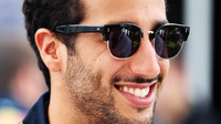 Daniel Ricciardo v Melbourne