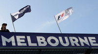 FOTO: Sezóna začíná - Piloti v Melbourne, autogramiády a přípravy na první závod