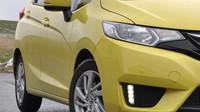 Honda Jazz 1.3 i-VTEC (2016)