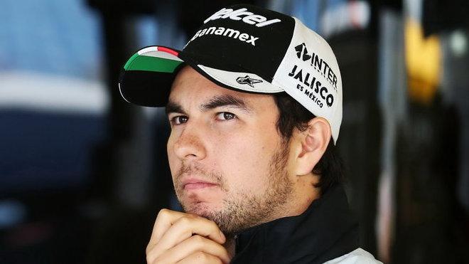 Sergio Pérez věří v jednotu pilotů