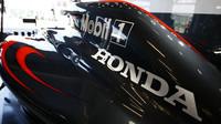 Honda o vylepšení pohonné jednotky rozhodne až na místě v Sepangu - anotační foto