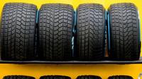 Pneumatiky Pirelli do deště v Melbourne