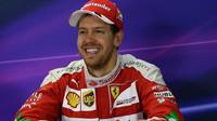 Sebastian Vettel je jedním ze signatářů otevřeného dopisu GPDA