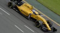 Na Renault letos asi čeká náročná sezona, ale co příští rok?