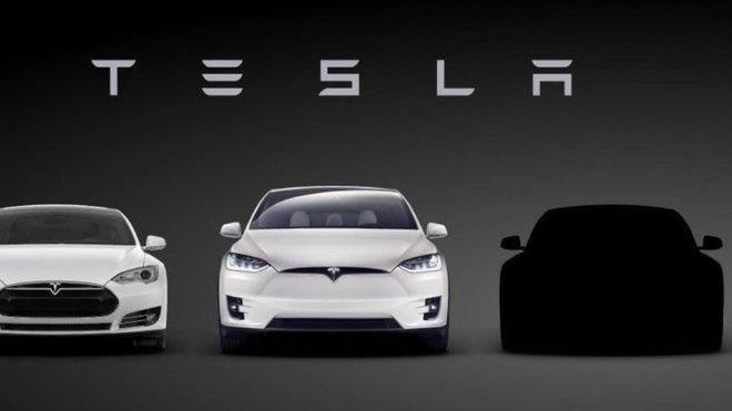 JIž 31. března, představí Tesla svůj nový vůz, Model 3.