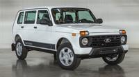 Lada 4x4 Urban bude v Rusku nabízena i v pětidveřovém provedení.