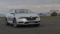 Renault Talisman 1.6 dCi (118kW) EDC