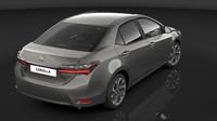 Toyota Corolla prošla omlazovací kůrou, změny hledejte hlavně zvenku.