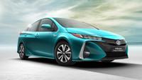 Toyota Prius dostala plug-in hybridní pohonné ústrojí.