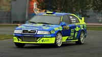 GPD RallyCup Hradec Králové