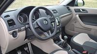 Škoda Yeti 2.0 TDI Outdoor Style