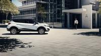 Renault Kaptur je nafouklou verzí Capturu s pohonem všech kol.