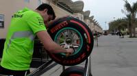 Proč Pirelli stanovilo přísné limity pro pneumatiky? Některé týmy zjistily, jak na ně - anotační obrázek