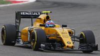 Renault do letošní sezóny nevstoupil zrovna pravou nohou, ale neztrácí optimismus