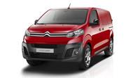 Třetí vydání Citroënu Jumpy přichází na český trh.