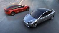 Tesla brzy představí nejvýkonnější Model 3, parametry má překonat i BMW M3 - anotační foto