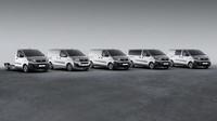 Peugeot Expert - nabídka verzí