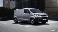 Peugeot Expert přichází k českým prodejcům.