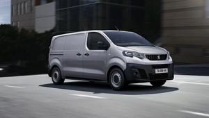 MINITEST: Peugeot Expert: Jak jezdí nová generace oblíbené dodávky? - anotační foto