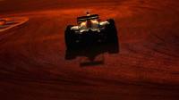Toro Rosso v závodě v Bahrajnu