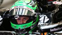 Nico Hülkenberg vidí v F1 velice slušný potenciál