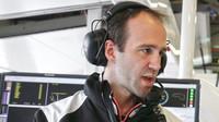 Tom Stallard, závodní inženýr Jensona Buttona