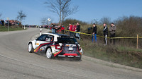 Rally Eger (HUN)
