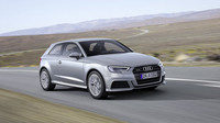 Třídveřové modely Audi jsou na odstřel, autonomní řízení naopak na vzestupu - anotační foto