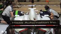Tým Haas zatím patří k příjemným překvapením sezóny