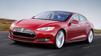 Nový elektromobil Tesly - Model S