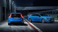 Volvo S60 & V60 Polestar mají po modernizaci přeplňovaný dvoulitrový čtyřválec.