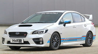 Subaru WRX STI dostalo nový podvozek od firmy H&R - anotační obrázek