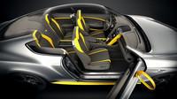 Modernizovaný model Continental GT Speed