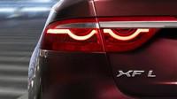 Jaguar XF v prodloužené verzi L