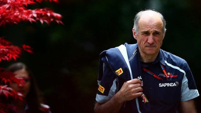 Čím hodlá Toro Rosso kompenzovat deficit loňského motoru Ferrari? - anotační foto