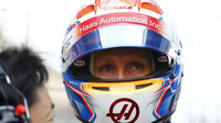 Romain Grosjean v Číně