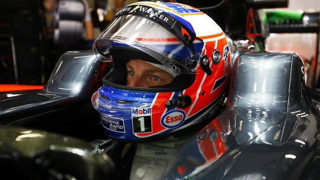 Nahlédněme do závodních pohnutek Jensona Buttona, proč závodí