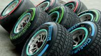 Pneumatiky Pirelli do deště v Číně