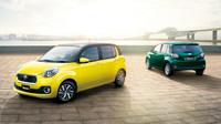 Daihatsu Boon a Toyota Passo přicházejí již ve třetí generaci.