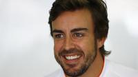 Fernando Alonso v Číně